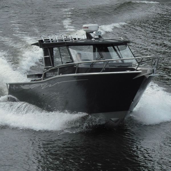 Marco Boats 880