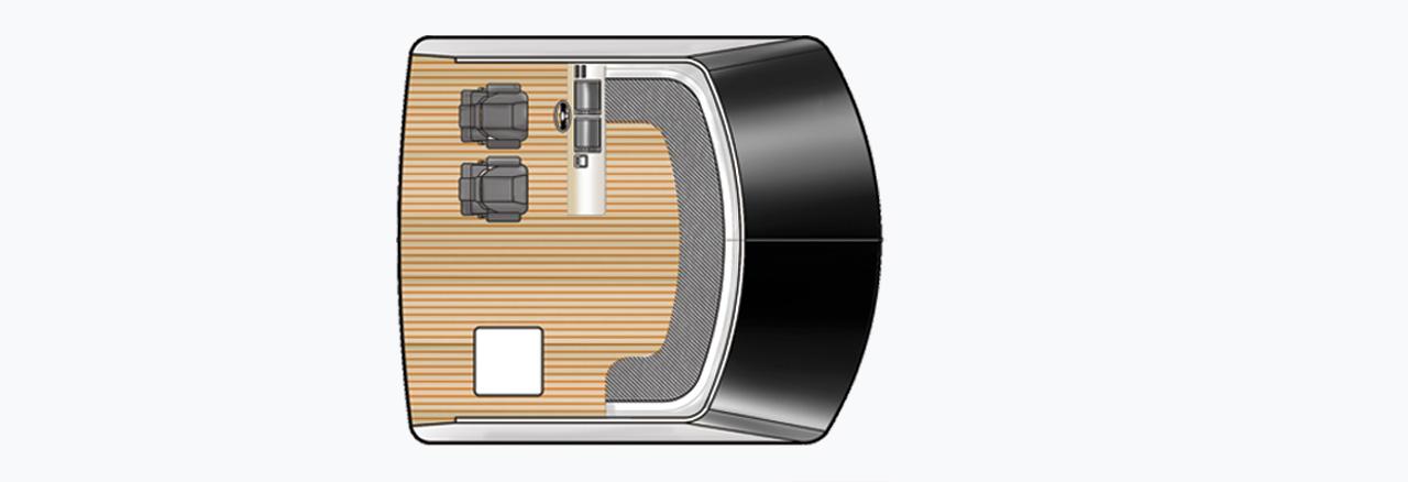 12m Catamaran concept