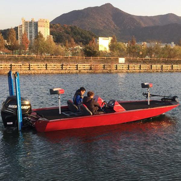 PMG 6.0m Bass Boat