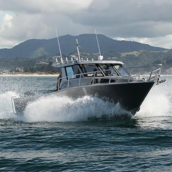 Everyman Boats 950