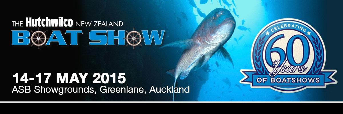 Hutch wilko boat show